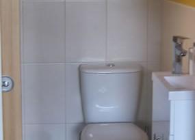 Maintenance Matters - Tiling Project