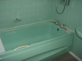 Maintenance Matters - Bathroom Refurbishment