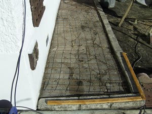 Paving works - Maintenance Matters