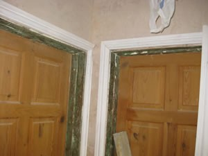 Maintenance Matters - Plastering Project