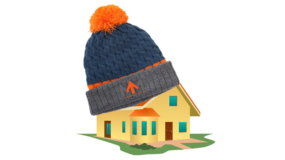 Get your house ready for Winter