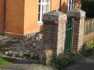 Gates Before By maintenance Matters
