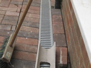 Finished drains by Maintenance Matters