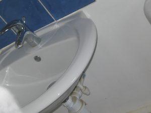 Sink By Maintenance matters