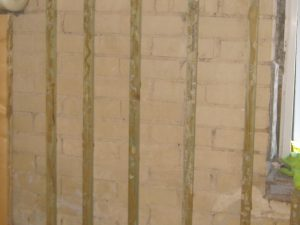 Before Bathroom Tiles by Maintenance Matters