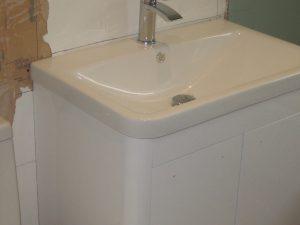 Bathroom Sink by Maintenance Matters