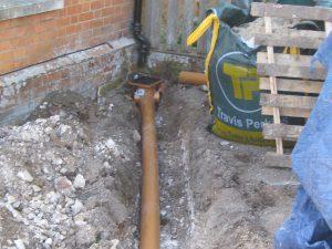 Drainage Pipe by maintenance Matters